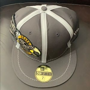 New Era The Legend Series Death from above